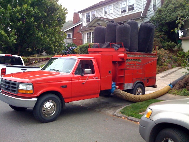 Portland Duct Cleaning And Power Vac Service Since 1997